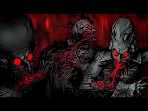 Darkest Dungeon The Crimson Court ending cutscene