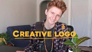 Logo Design For A Creative Agency