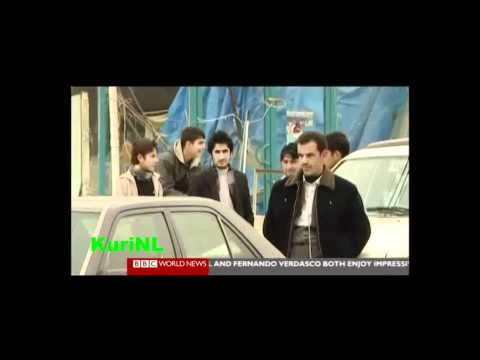 Dashne Murad Interview Bbc Tv video
