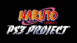 Naruto PS3 Jump Festa trailer
