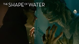 """THE SHAPE OF WATER   """"Embrace"""" TV Commercial   FOX Searchlight"""