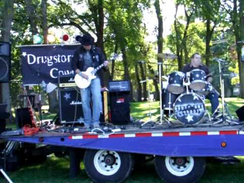 Fortunate Son - Drugstore Cowboy - 9/19/2009
