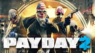 PayDay 2 Game Movie (Trailers, DLCs, Web Series) 2013 - 2017