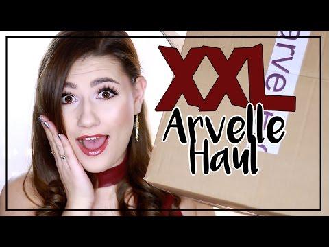 XXL Arvelle Buch Haul | Wunschlisten Bücher