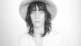 Patti Smith - Constantine