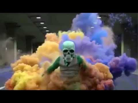 Mentahan Video Quotes Smoke Bomb 2k18