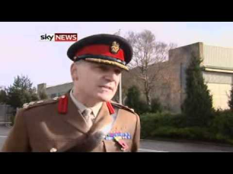 Ministry Of Defence Angrily Refutes Defence Cuts