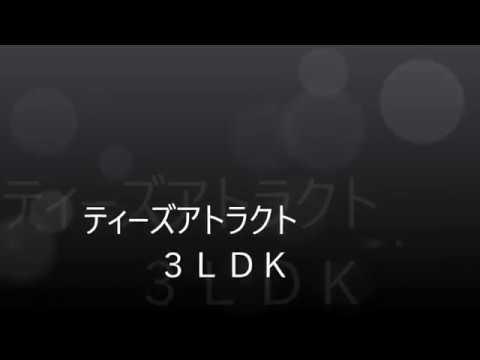沖縄市大里 3LDK 6.3万円 マンション