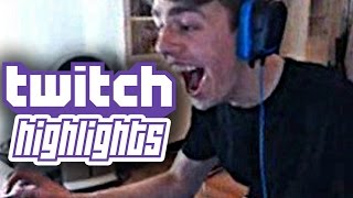 LIVESTREAM HIGHLIGHTS #11 - Papaplatte - Best Of Twitch