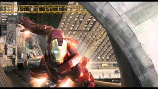 Marvel's The Avengers Super Bowl XLVI Commercial (Extended)