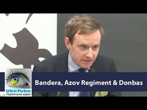 Does Poroshenko understand Donbas?