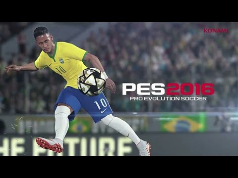 Download PES 2016 Android Offline | 100% Working