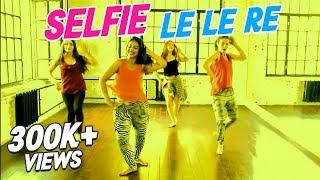 Ridy - 'Selfie Le Le Re' dance | Bajrangi Bhaijaan | Salman Khan | T-Series |
