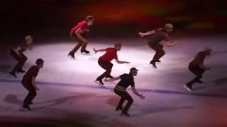CSOI18 Ottawa - Feel It Still (boys' number)