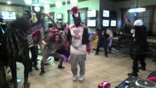 T Pain Harlem Shake