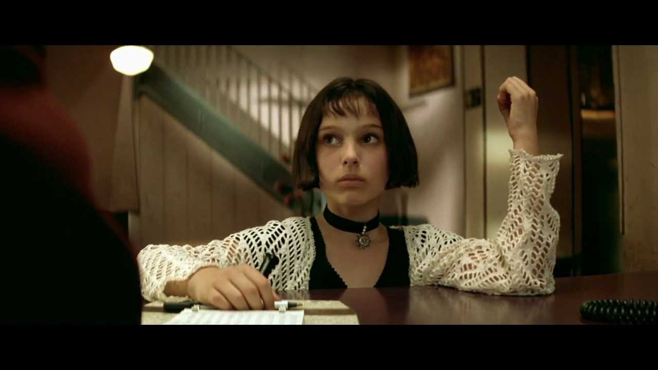 Watch Full movie Léon - The Professional (1994) Online ...