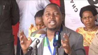Uchaguzi wa kumtafuta Mstahiki Meya Manispaa ya Kinondoni wafanyika chini ya ulinzi mkali