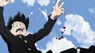 Mob Psycho 100?AMV? Mob & Ritsu vs Koyama