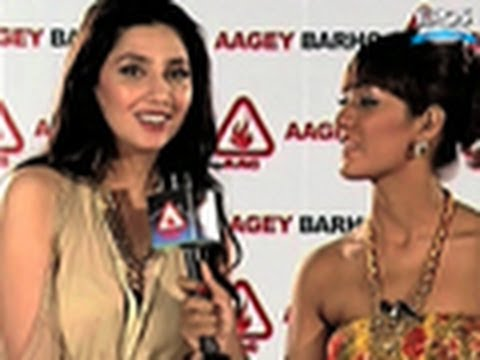Red Carpet Of The Movie Bol - Part 2 video