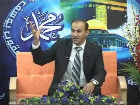 Haji Karwan : Ibrahim Alaihis Salaam أبراهيم علیهی سلام 3