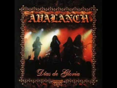 Avalanch - El despertar vicio letal