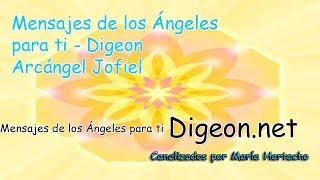 💌MENSAJES DE LOS ÁNGELES PARA TI - DIGEON  - 17 -  De Junio 💌