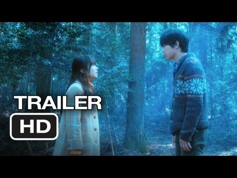 A Werewolf Boy Official Trailer #1 (2012) - Sung-Hee Jo Movie HD