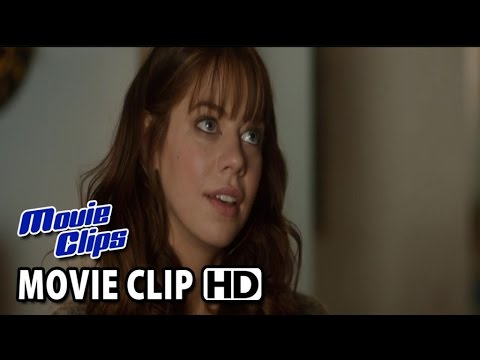 Two Night Stand Movie CLIP - Great Idea (2014) - Now playing in cinemas HD