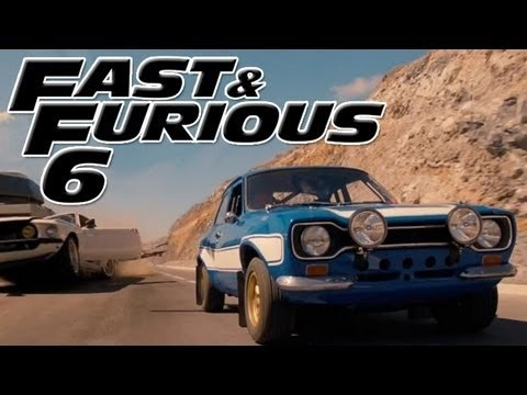 Forza Horizon 2 | Fast & Furious 6 | Paul Walker/Brian O'Connor's Ford Escort RS1800 | Drift Build