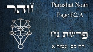 Download Lagu Zohar - Parashat Noah - How to get out of Gehenom (Hell) - Part 3 - Rabbi Alon Anava Gratis mp3 pedia