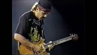 Watch Santana Wings Of Grace video