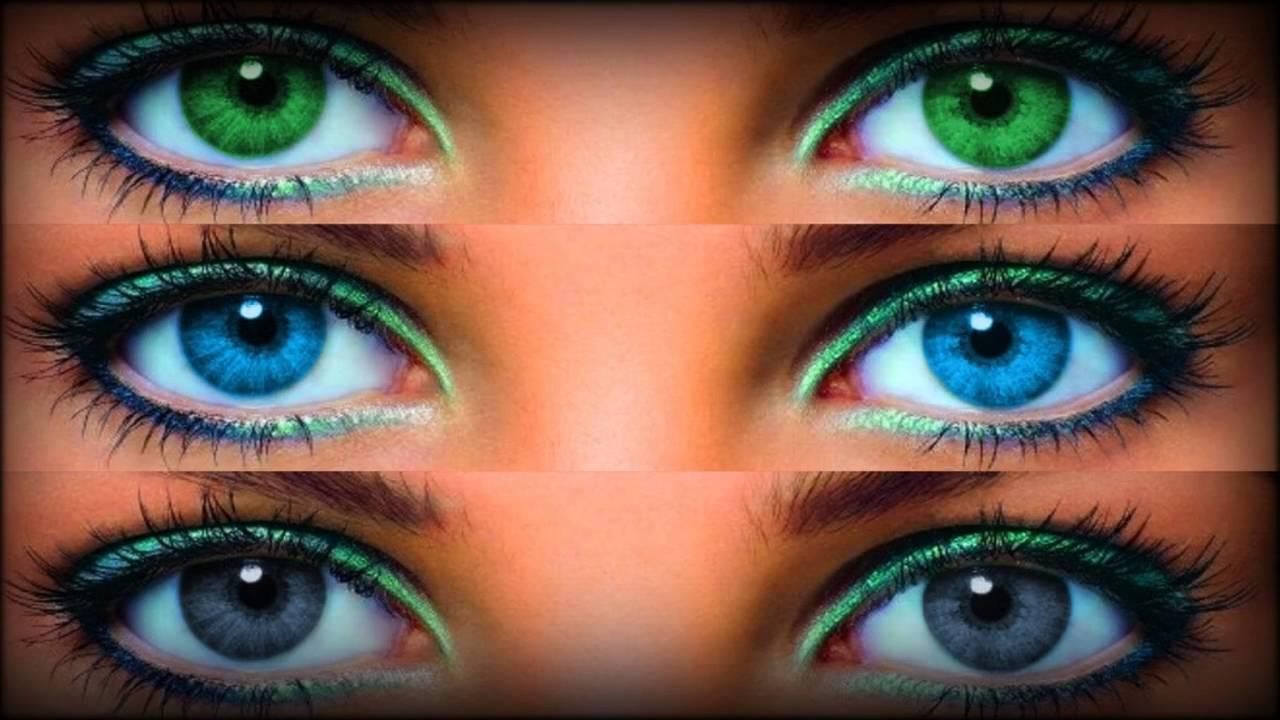 Как сделать линзы для глаз в домашних условиях для глаз