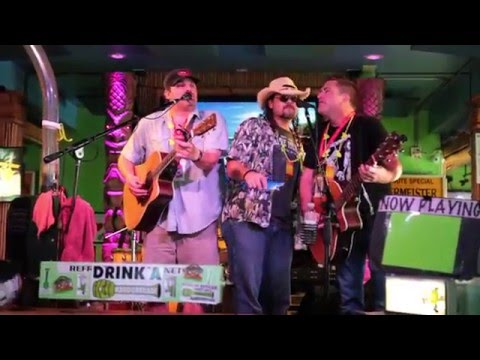 """The Detentions & Donny Brewer """"Fishing on Credit"""" - Pardi Gras 2016"""