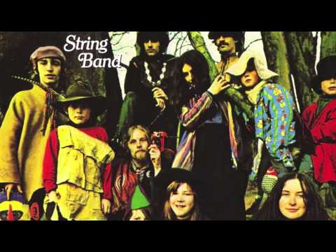 Incredible String Band - Witches Hat