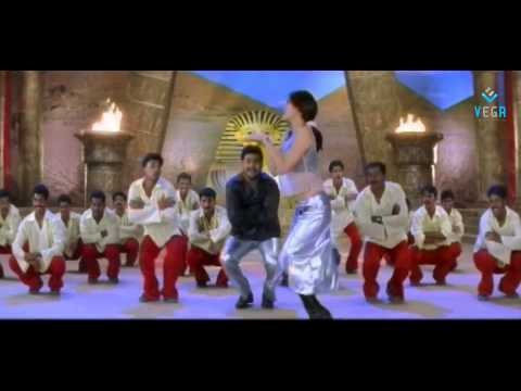 Simhadri Movie Hd - Back To Back Songs - Jr.ntr & Bhoomika video