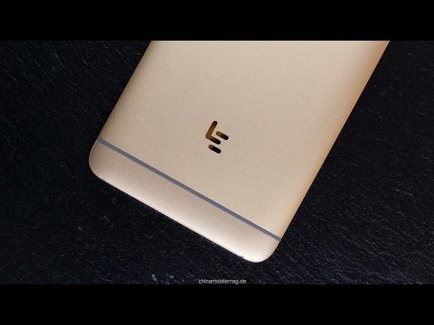 LeEco Le S3 (X626) Unboxing [4k]