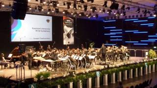 Kasetsart University Wind Symphony