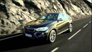 2015 BMW X6 - Commercial