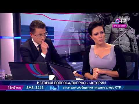 Леонид Млечин: В отличие от Сталина, Троцкий после войны не подписал ни одного смертного приговора