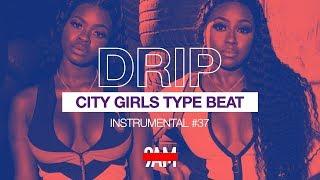Free City Girls x Tyga Type Beat 2019  Hip Hop Rap Twerk Club Banger Instrumental #37 Prod by 9AM