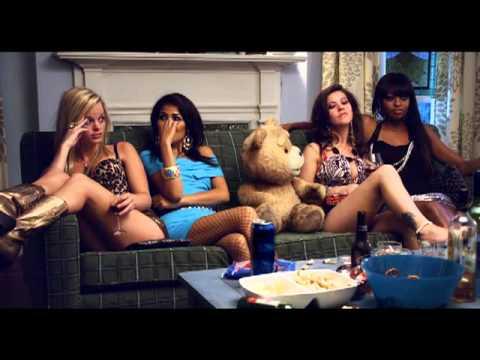 TED - Hooker scene