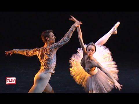 Luçon : Les ballets de Vendée au Millandy