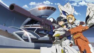 Top 8 School/Sci-fi Anime - Should Watch