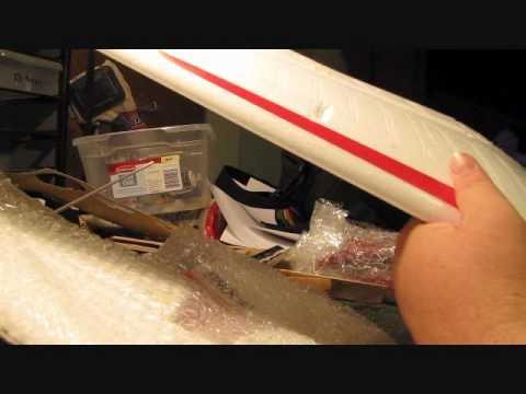 Hobby King Minimoa - Receiver-Ready EPO Glider