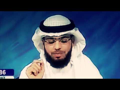 الشيخ وسيم يوسف يفتح النار على برامج المواهب العربية