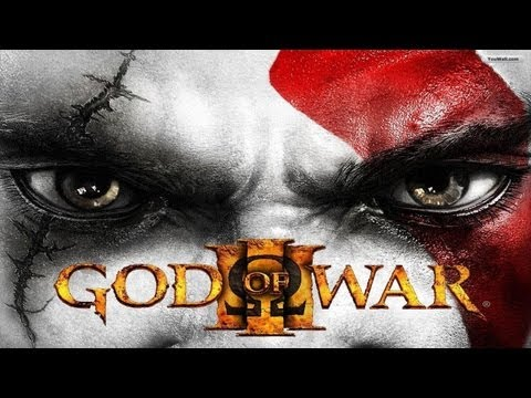 God Of War 3 Walkthrough : Complete Game video