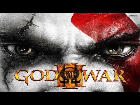 God Of War 3 Walkthrough Complete Game thumbnail