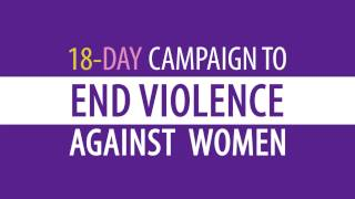 END Violence Against Women(VAW) 2016 Ad