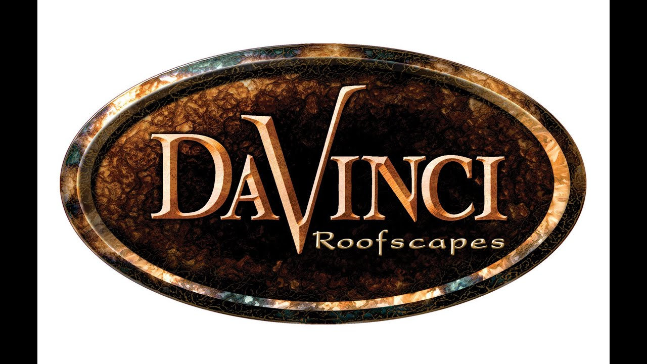 davinci roofscapes synthetic cedar shake slate roof tile