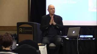 Palm the Present Moment with Donald Altman, M.A., LPC